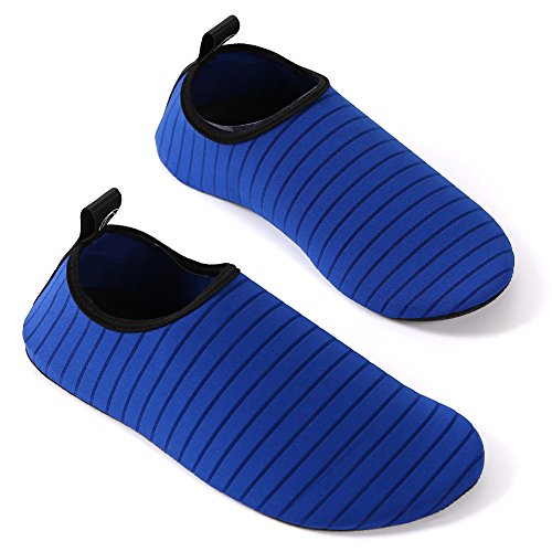 Blue Dry Women Socks Men Aqua Shoes for Bopika Shoes Yoga Beach Quick Barefoot Shoes gOUBXP
