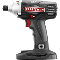 Craftsman Impact Driver Model 17080 Explained
