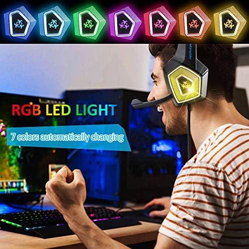 Cocoda Casque Gamer, Casque Micro pour PS4 - Actualités des Jeux Videos