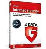 G DATA Internet Security 2018 für 3 Windows-PC