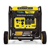 Champion 6250-Watt DH Series Open Frame Inverter