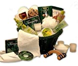 Luxurious Spa Gift Basket for Her