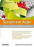 capa de Scrum em Ação