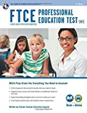 FTCE Professional Ed (083) Book + Online (FTCE Teacher Certification Test Prep) by Mander, Dr. Erin, Powell, Tammy, Rose, Chris A. (2014) Paperback