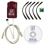 Pentair 520957 Automation Flash Replacement Kit IntelliTouch Pool/Spa Sales and Service Tools
