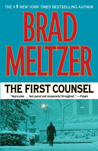 The First Counsel -