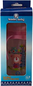 Leader Baby Juice and Milk Bottle with Handles