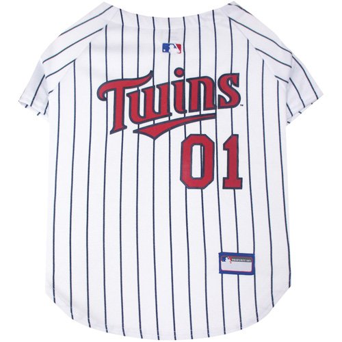 Pets First MLB PET APPAREL. - Licensed BASEBALL JERSEYS, T-SHIRTS, DUGOUT JACKETS, CAMO JERSEYS, HOODIE TEE's & PINK JERSEYS for DOGS & CATS available in 29 MLB TEAMS & 6 sizes.