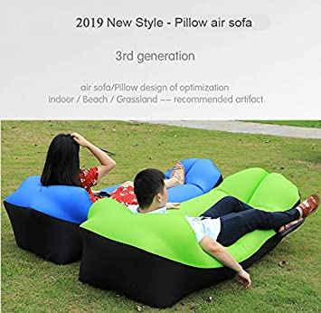 Amazon.com: 2019 Trend Outdoor Products Fast Infaltable Air ...