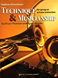 W64OB - Tradition of Excellence Technique & Musicianship - Oboe