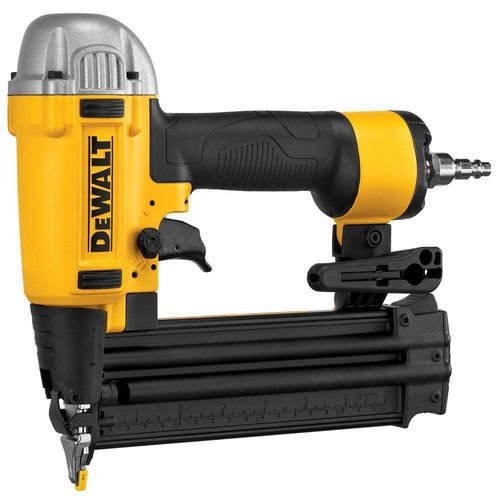 Dewalt DWFP12233R Precision Point 18-Gauge 2-1/8 in. Brad Nailer (Certified Refurbished) (Refurbished Operation)