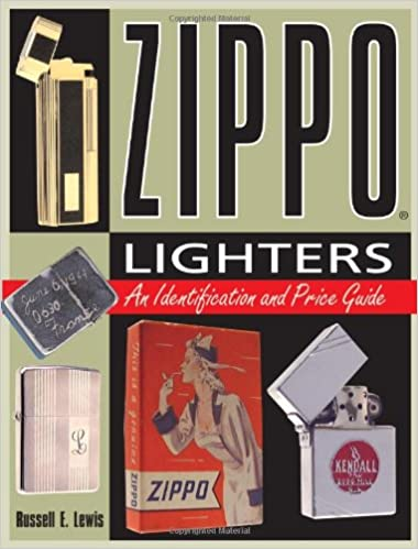old zippo lighters value