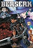 capa de Berserk - Volume 25