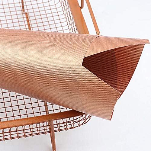 Aexit Tapis de Cuisson Barbecue Feuille Cuisson Barbecue Tapis Anti-adhérent et Réutilisable pour Barbecue Électrique Gaz et Charbon 40 X 33cm 4pcs