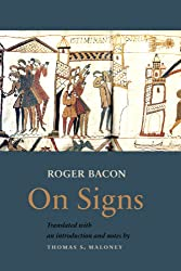 On Signs (Mediaeval Sources in Translation)