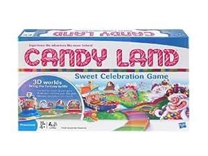 Candyland Sweet Celebration