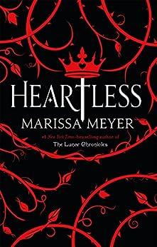 Heartless by [Meyer, Marissa]