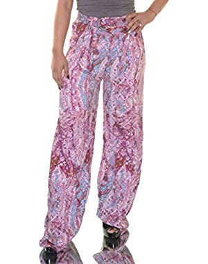 Jessica Simpson Printed Soft Pant Size XS