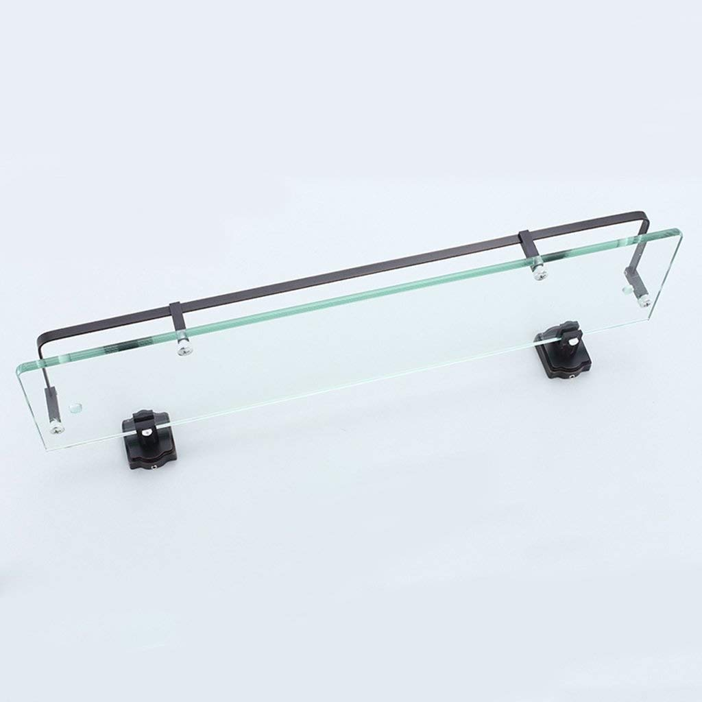 2nd Floor Large Capacity Storage Shelf Rustproof Shelf for Kitchen Creative Bathroom Shelf Bathroom Rack for Shower