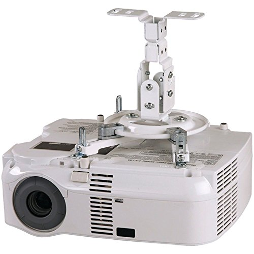 Peerless PPF Projector Mount Flush Pro Series Universal up to 50lbs Consumer Electronics ()