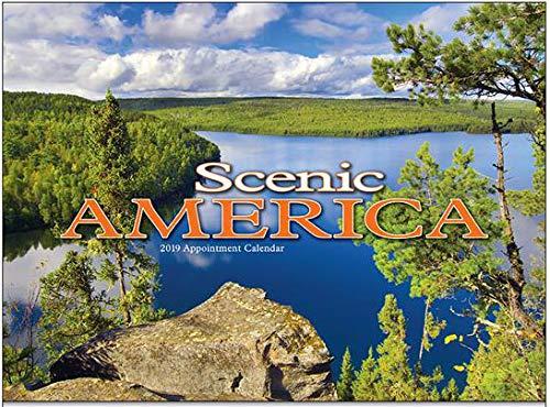 Scenic America 2019 Wall Calendar - 18