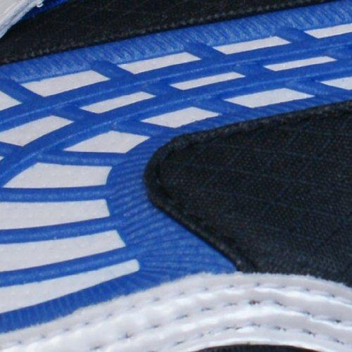 Puma V1.10 SG Mens Fußballschuh / Cleats - weiß & blau