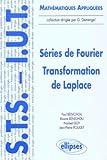 Séries de Fourier - Transformation de Laplace