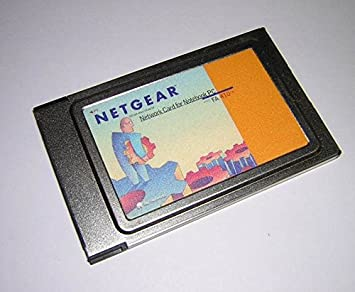 NETGEAR Network Card FA410 Drivers for Windows Download