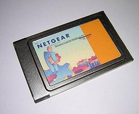 Amazon.com: Netgear fa410tx tarjeta de red para computadora ...