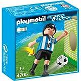Playmobil 4705 - Argentina