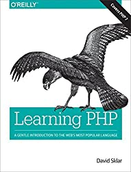 Learning PHP 7: A Pain-Free Introduction to Building Interactive Web Sites by David Sklar (2016-02-25)