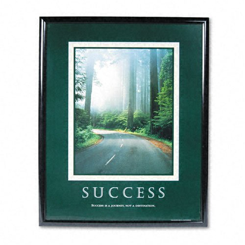 Ace Office Avt-78004 Advantus Success Poster - 24 Width X 30 Height