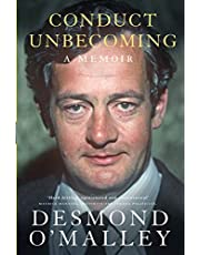 Conduct Unbecoming: A Memoir