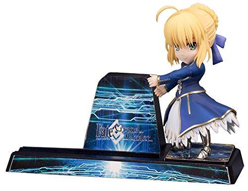 セイバー/アルトリア・ペンドラゴン 「Fate/Grand Order」 スマホスタンド美少女キャラクターコレクション No.17