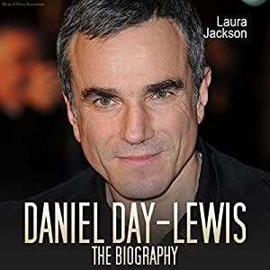 Daniel Day Lewis Audiobook