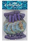 Pack Of 32 ~ Pirate Party fun Favor Blowouts ~ Gifts