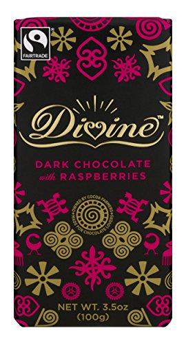 divine chocolate dark - 8