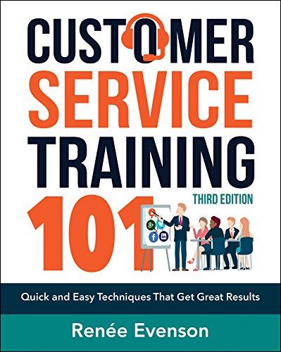 (Customer Service Training 101 )