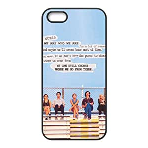Inspiring life Cell Phone Case for iPhone 5S