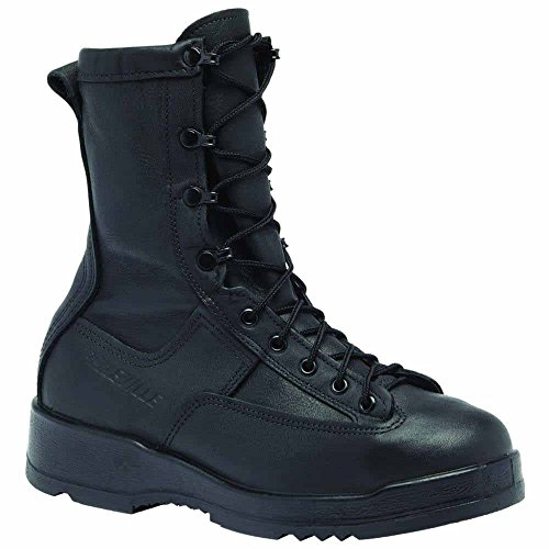 Belleville 800 Waterproof Steel Toe Flight and Flight Deck