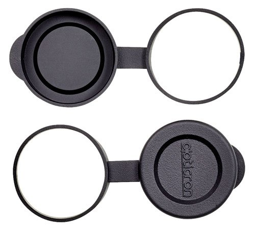 Opticron Rubber Objective Lens Covers 32mm OG M Pair fits models with Outer Diameter 42~44mm (Best Pair Of Binoculars)