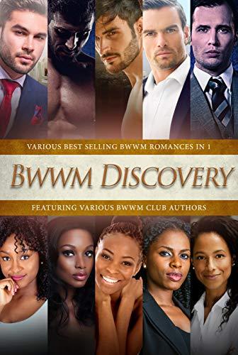BWWM Discovery 2: 5 hot BWWM  romances in 1 (BWWM Bundle)