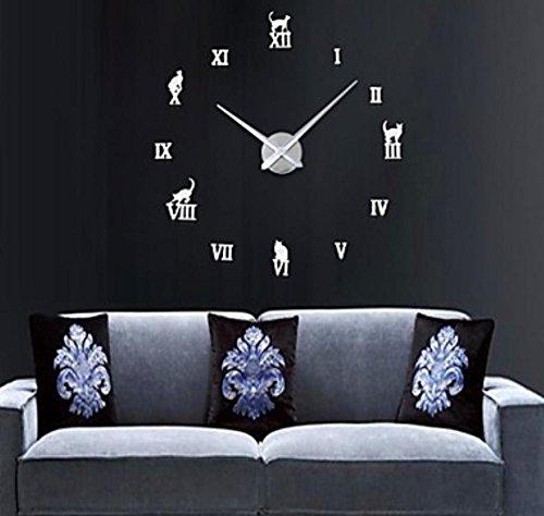 Sunny key-orologio de pared @ Nuevo diseño moderno y alta ...