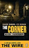 The corner, tome 1 : Hiver/Printemps par Simon