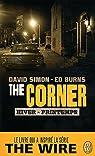 The corner, tome 1 : Hiver/Printemps par Simon