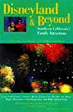Disneyland and Beyond, Stacy Ritz and Judy Wade, 1569750580