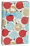 Gift Wrap Kraft Twinkling Ornaments (24 inch x 417 foot)