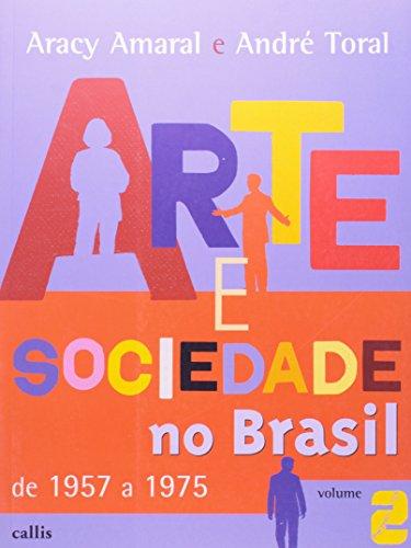 Arte e Sociedade no Brasil 2