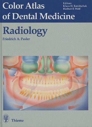 Radiology (Color Atlas of Dental Medicine)