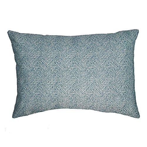 - Sherry Kline Jaunt Boudoir Indoor/Outdoor Decorative Pillow (set of 2) Aqua